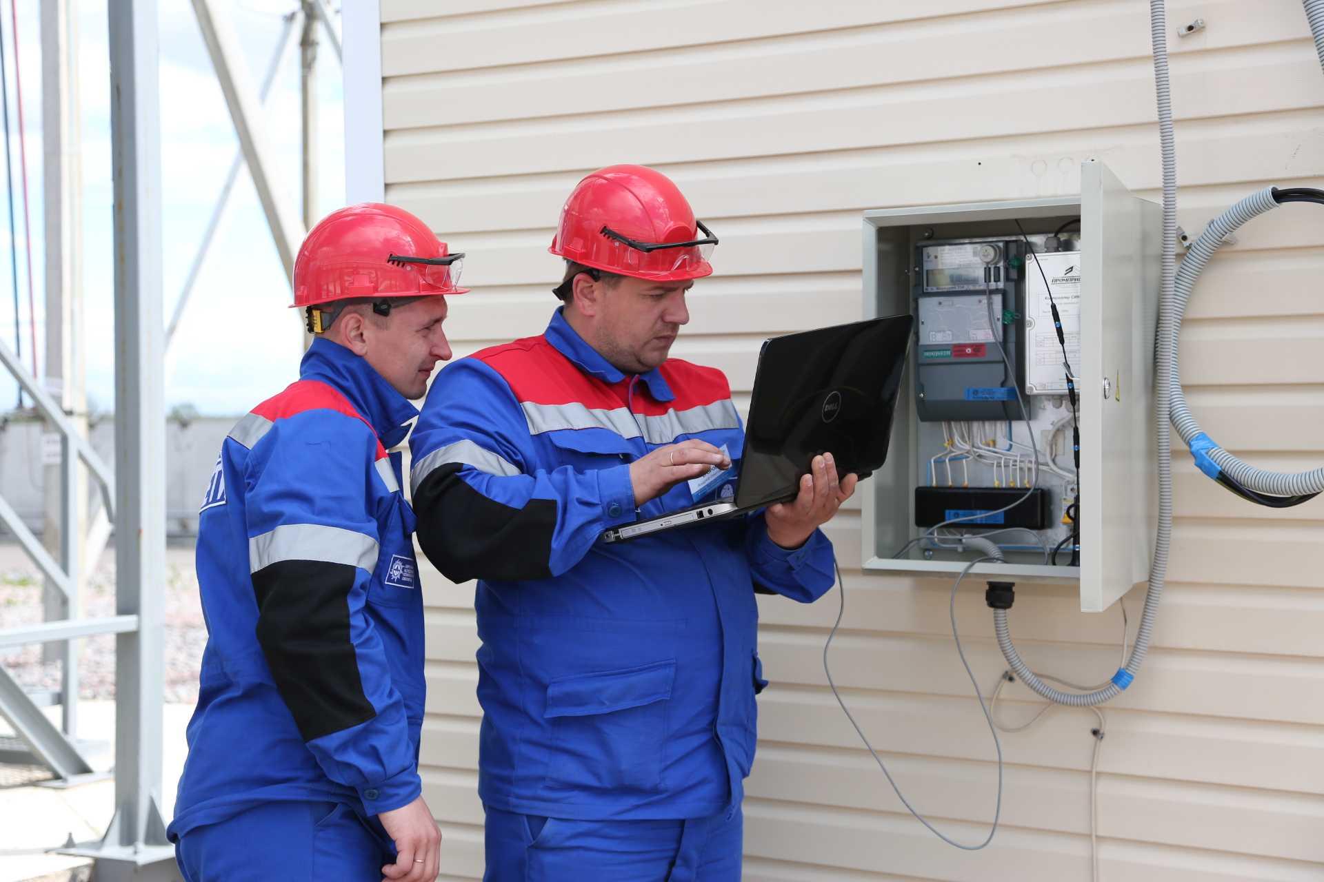 Массовые проверки счетчиков МРСК Урала перед сменой гарантирующего поставщика. Защита от необоснованного начисления потребления электроэнергии.