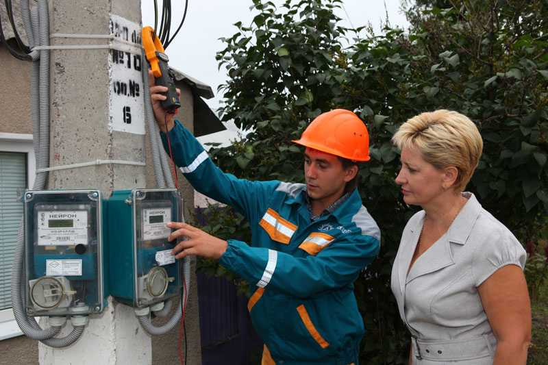 Как защититься бизнесу от нового поставщика э/энергии?