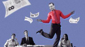Как не надо оптимизировать налоги