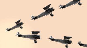 «Сбербанк Аэрофлот»: трудности перелета