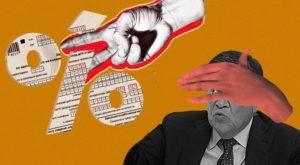 Сколько налогов платит отдельно взятый россиянин. Спойлер – немало