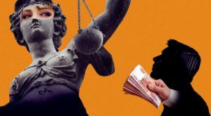 Центробанк разрешил банкам мучить должников. Суды согласны