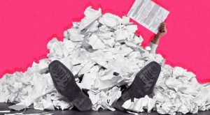 ФНС отказывает в электронной регистрации нового директора фирмы