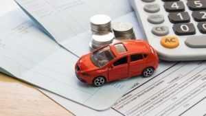 Транспортный налог планируется заменить акцизом с продажи топлива