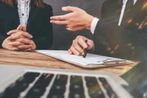 Обзор изменений в законодательстве о регистрации юридических лиц и предпринимателей с 2021 года
