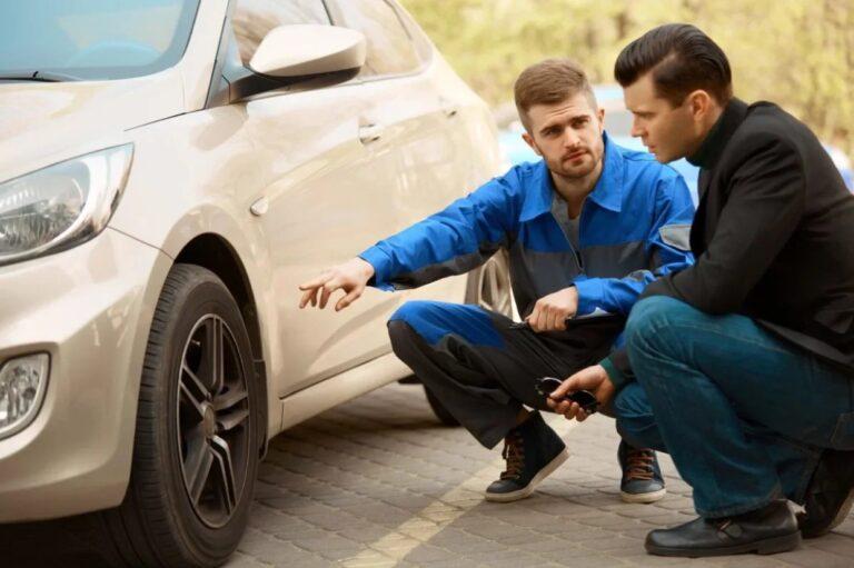 Защита интересов собственника автомобиля в споре с арендатором.