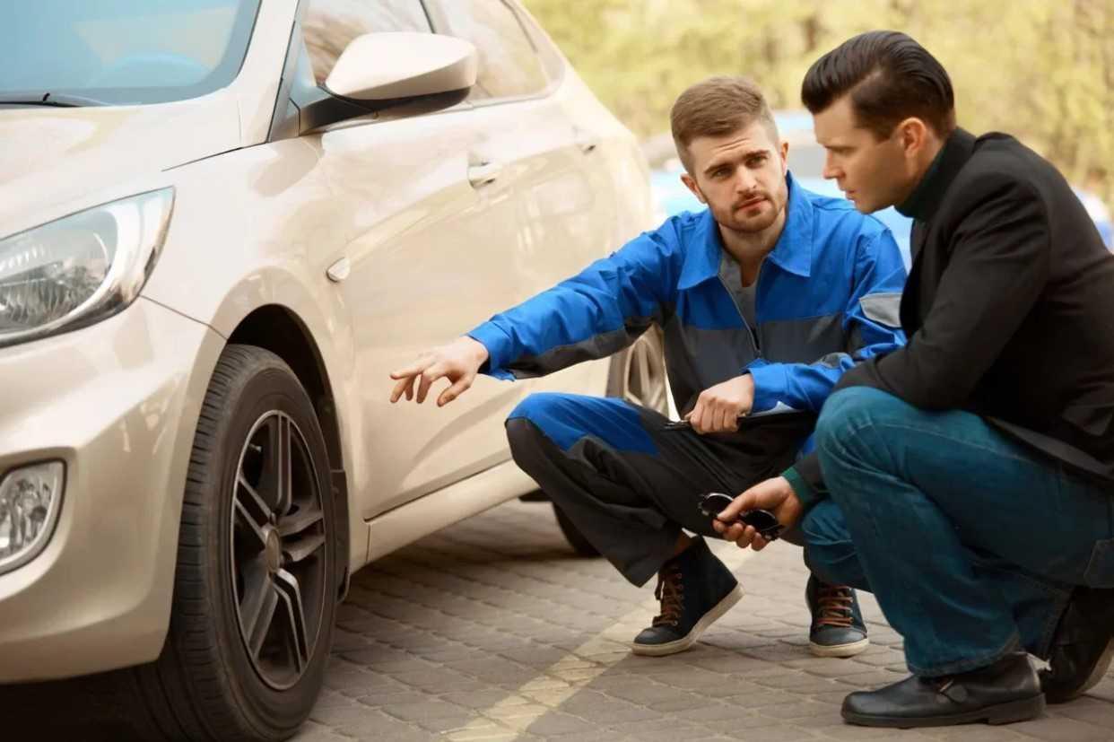 Защита интересов собственника автомобиля в споре с арендатором